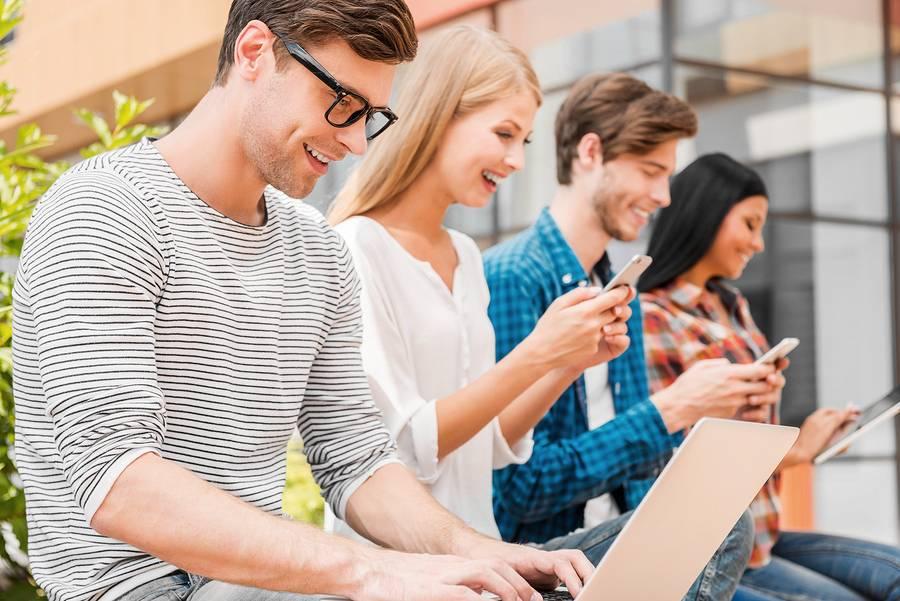 Hochschulen: So werden Sie Teil des weltweiten Academic Sponsorship Programms