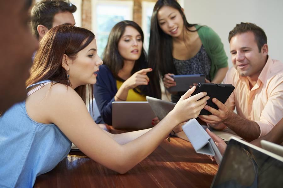 Schnelle und einfache Einrichtung einer Kunden- und Feedback Community