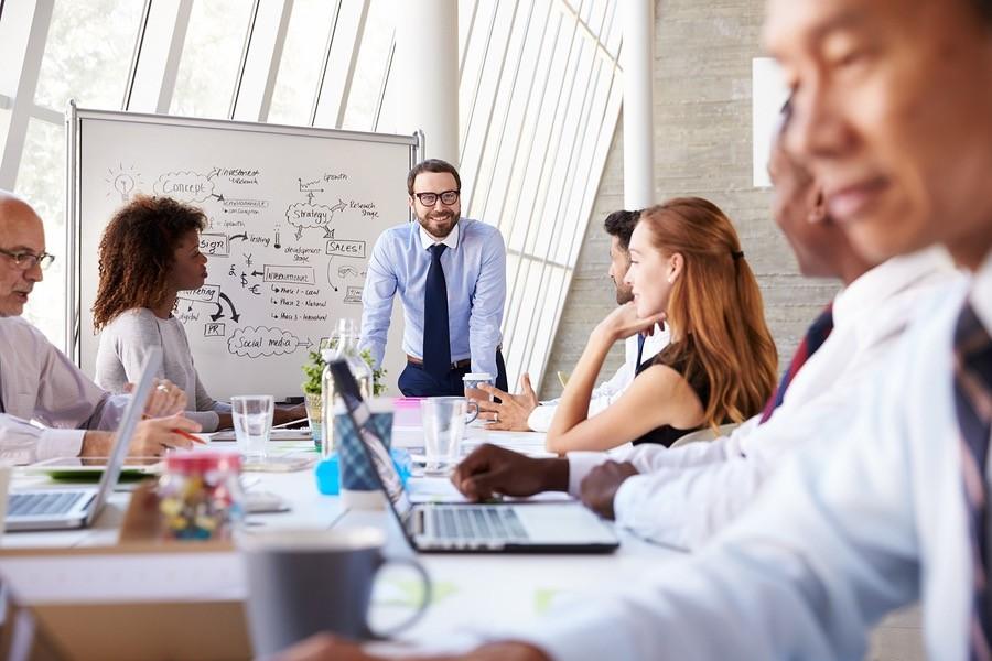 Pulsbefragungen mit der QuestionPro Employee Experience Management Plattform
