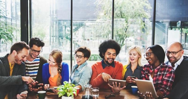 Online Panel für die Marktforschung