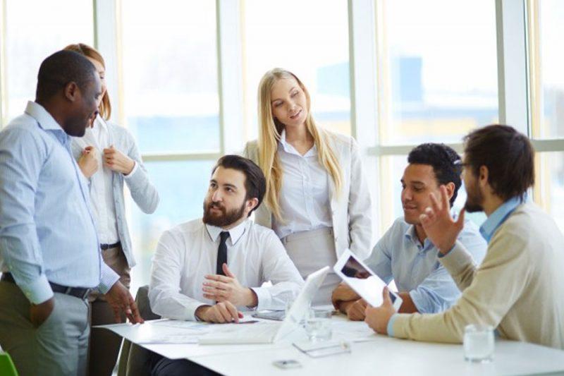 Livre électronique sur l'engagement des employés