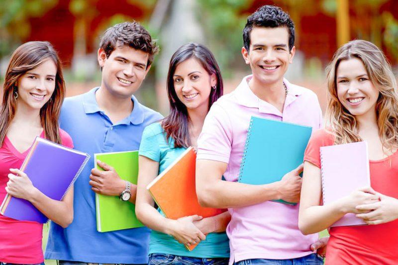 Umfrage Software für Hochschulen