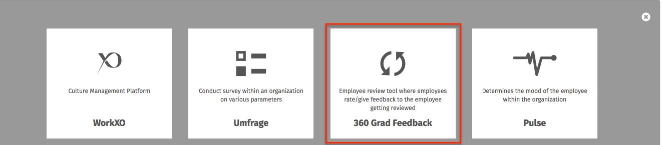360 Grad Feedback Tool Software