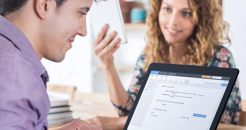 Plattform für Marktforschung und Experience Management