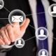 Online Umfrage versand Mail