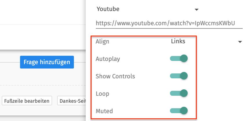Video Rating definieren