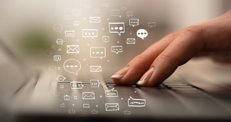 Positives Kundenfeedback aus Kundenbefragungen in sozialen Netzwerken sichtbar machen