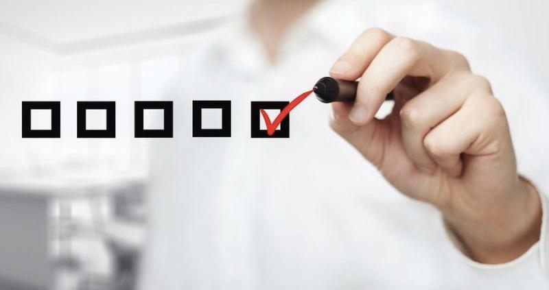Stvorite i pokrenite online test brzo i jednostavno