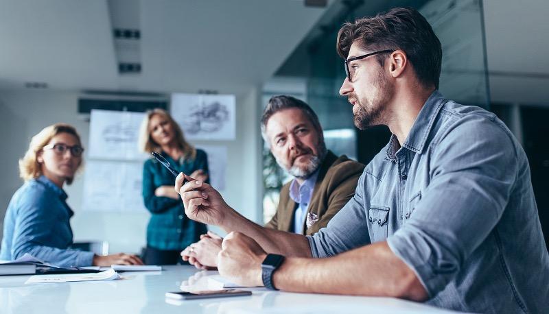 Touchpoint Analyse und Kundenbefragung im Rahmen des Brand Experience Management