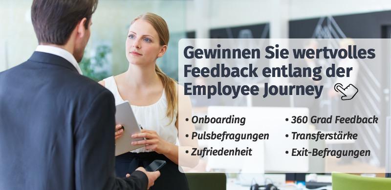 Mit Employee Experience Management Mitarbeitererfahrungen verbessern