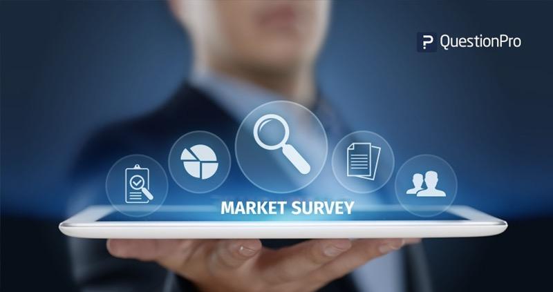 Methoden Marktforschung
