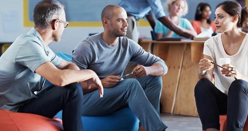 Mitarbeiterengagement Mitarbeiter Motivatio steigern