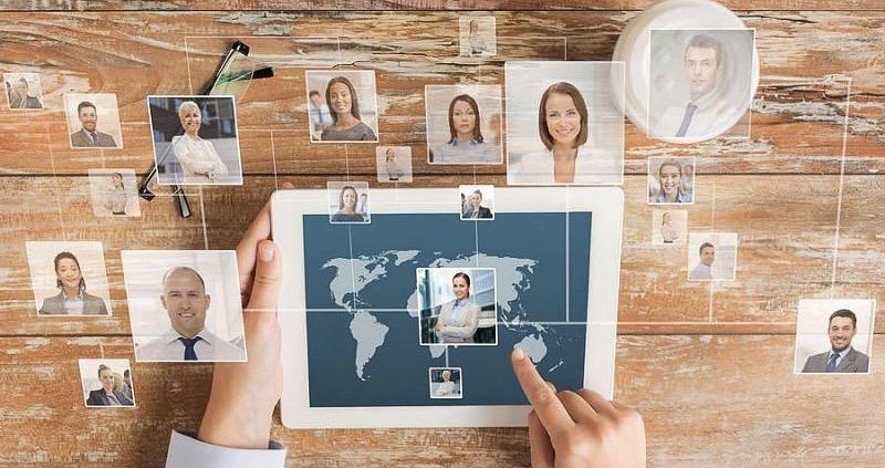 Kundenbefragung innerhalb der Kunden-Community