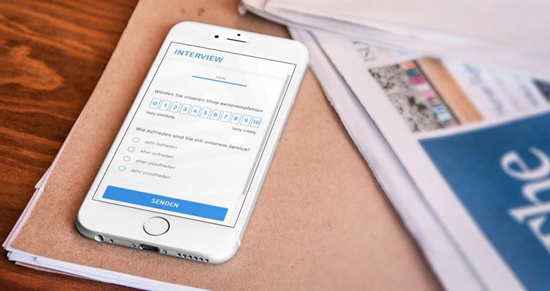 Anketa App