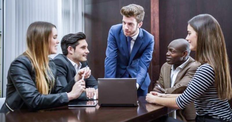 Employer Branding Befragung Mitarbeiter Feedback