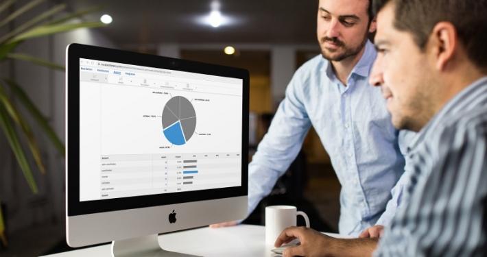 Feedback Datenruecklauf Online Umfrage