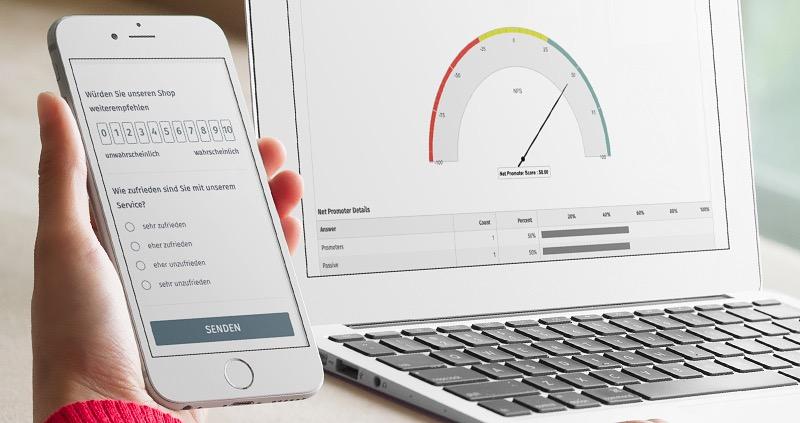 Online Marktforschung: Werkzeuge zur Datenerhebung und Analyse von QuestionPro