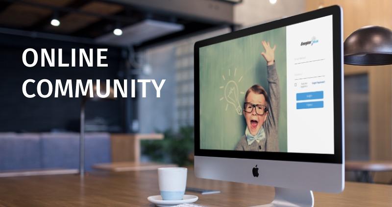 Energizer Online Community