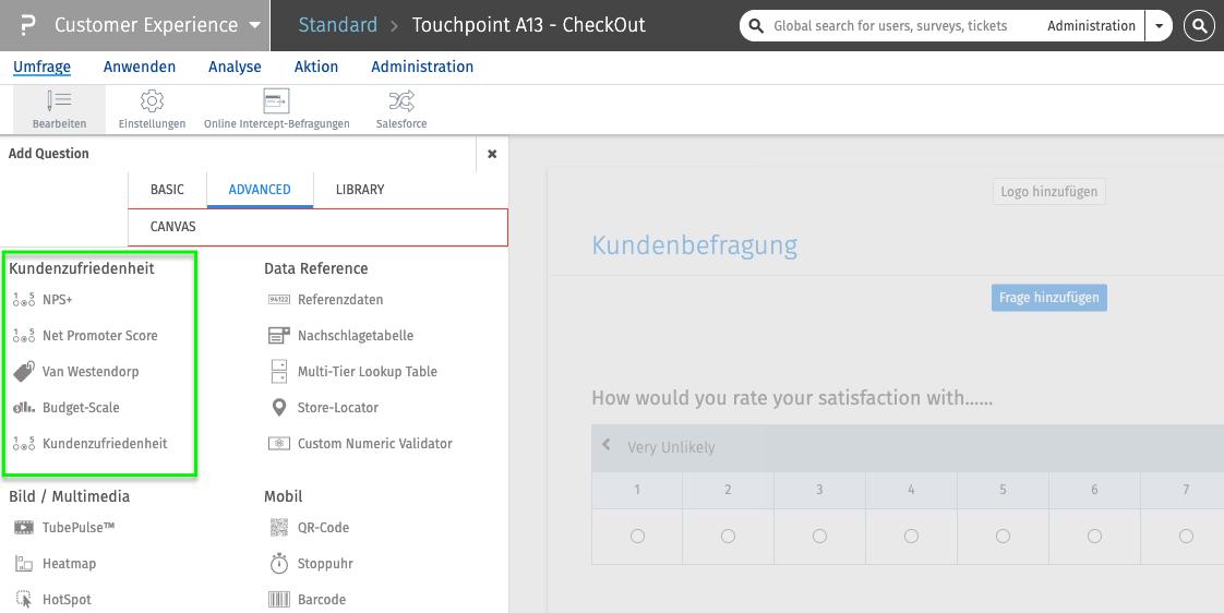 Touchpoint Analysen erstellen im Rahmen des Customer Experience Management