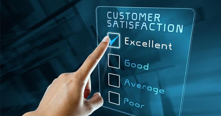 Kundenzufriedenheit messen und steigern