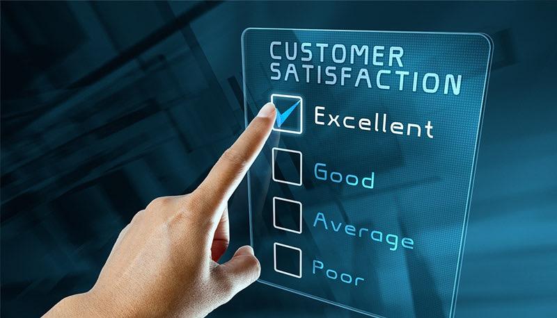 Six indicateurs importants pour la satisfaction de vos clients