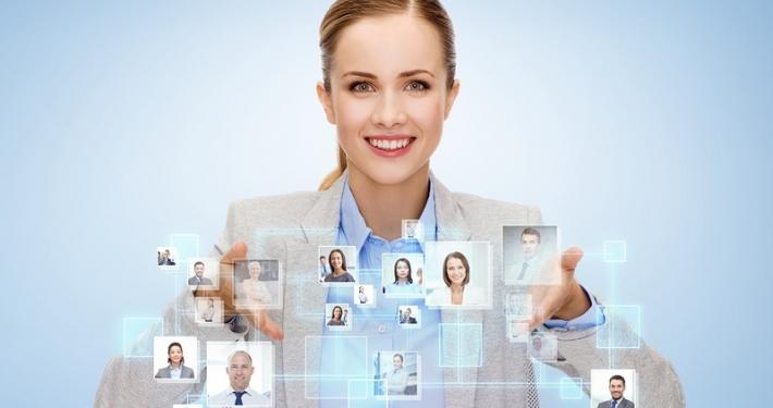 Введение в онлайн-сообщество