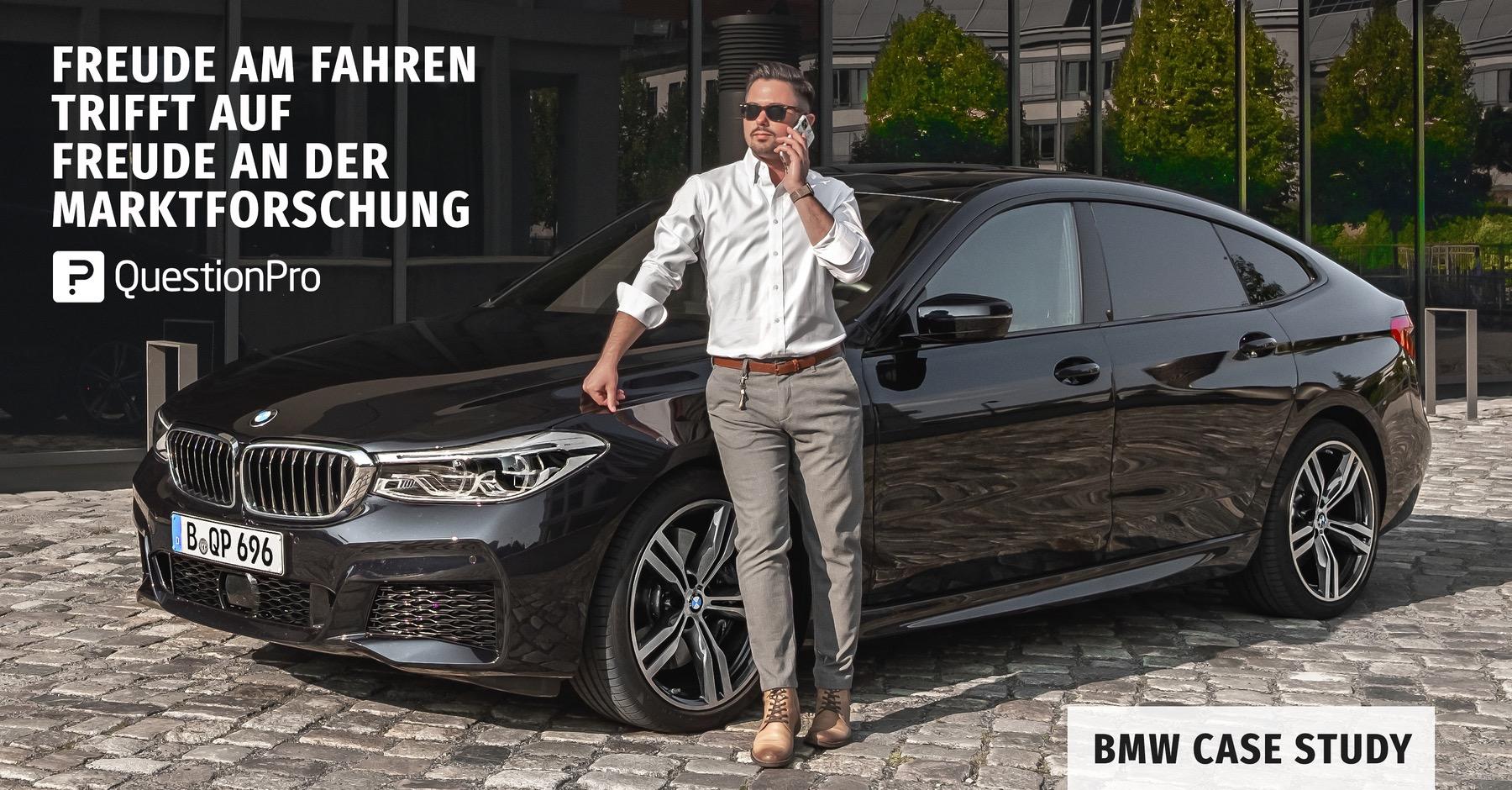 Automobilindustrie Marktforschung