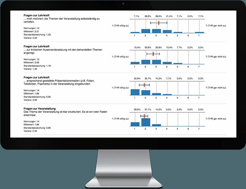 Course Experience Management Plattform und Software