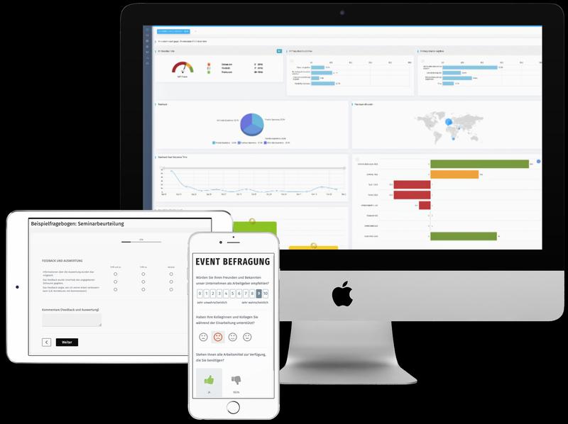 Event Experience Management Platform