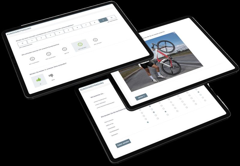 Online Survey Software Tools