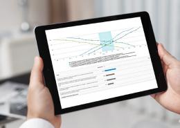 Études de marché agiles : logiciels et services.