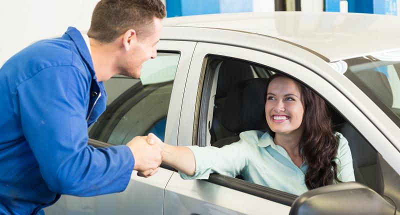 Customer Experience und Kundenorientierung