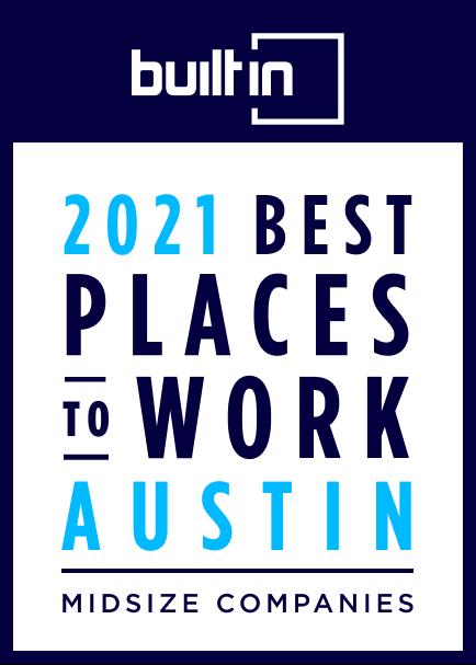 Meilleur employeur 2021