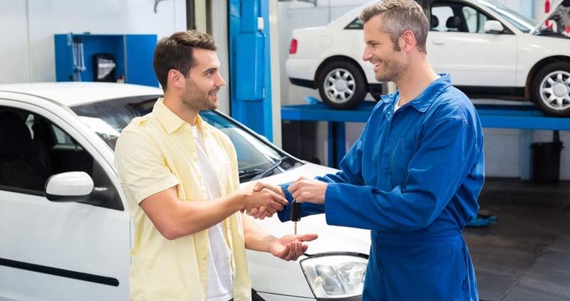 Customer Experience im Bereich Automotive