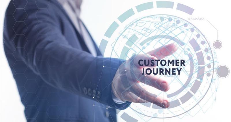 Customer Journey ou la cartographie du trajet du client