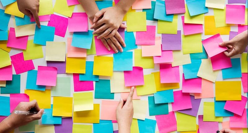 Brainstorming Tipps und Tools