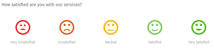 Gather Customer Feedback with Customer Satisfaction Score