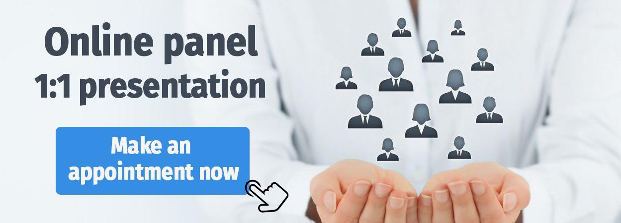 Online-Panel-Presentation