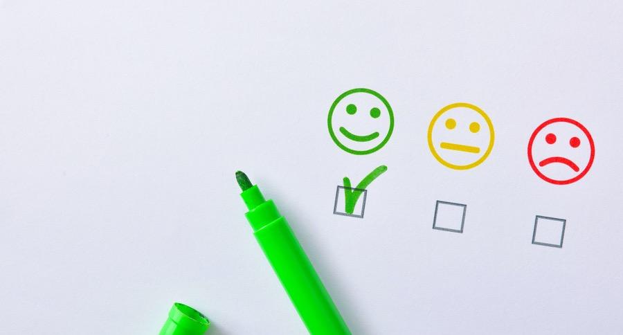 Passive Kunden Net Promoter Score