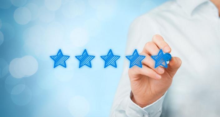 Positives Feedback Google My Business