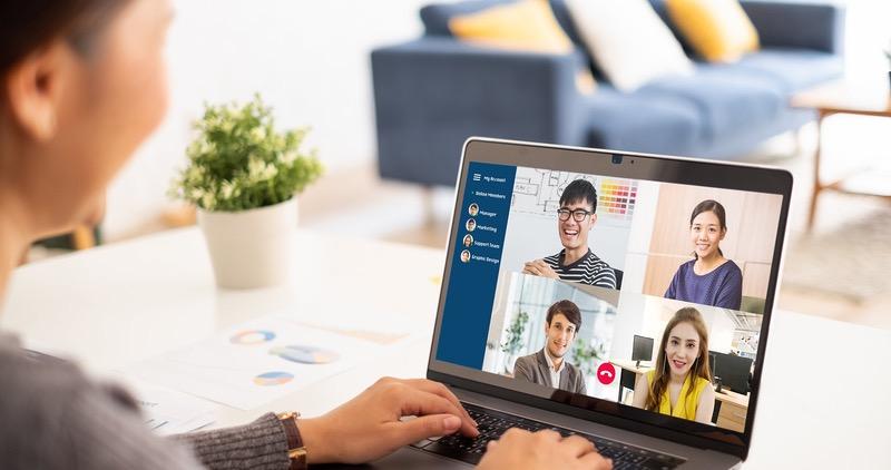 Videodiskussionen durchführen mit Community Software
